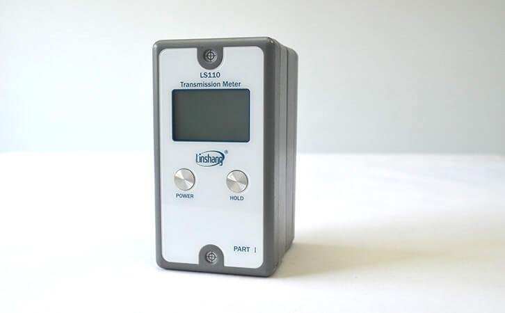 林上LS110分体式透光率计