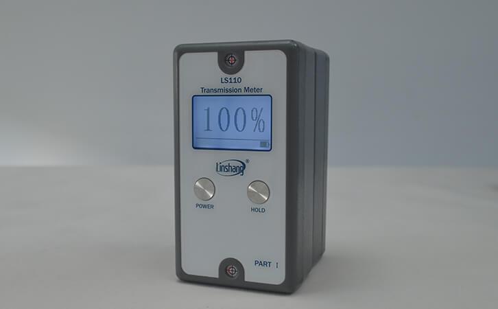 LS110汽车专用透光率测试仪