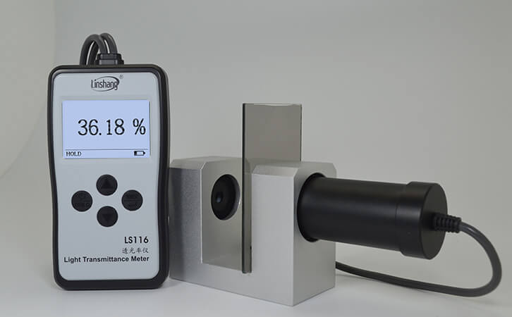 LS116透光率仪