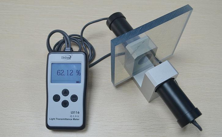 透光率测试仪LS116