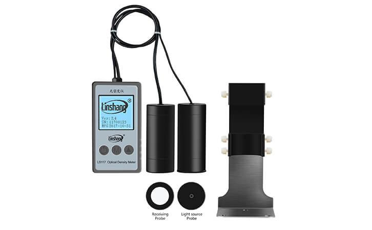 便携式透光率测试仪