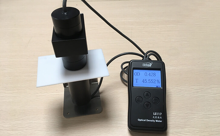 LS117光密度仪