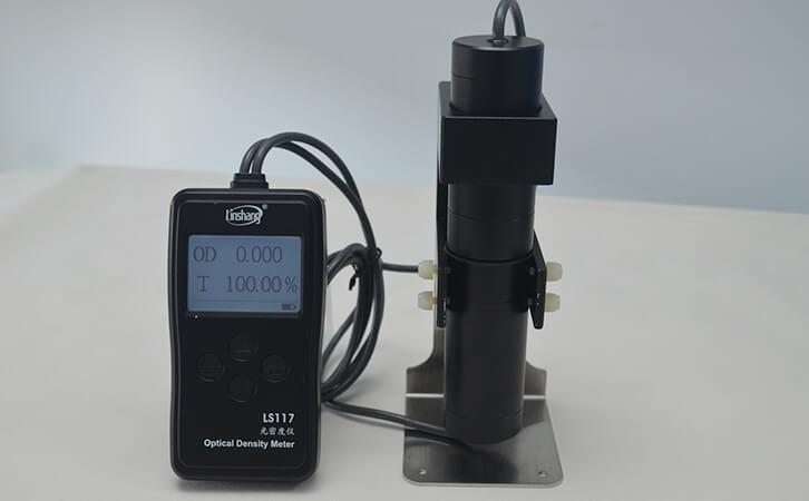 塑料透光率测试仪