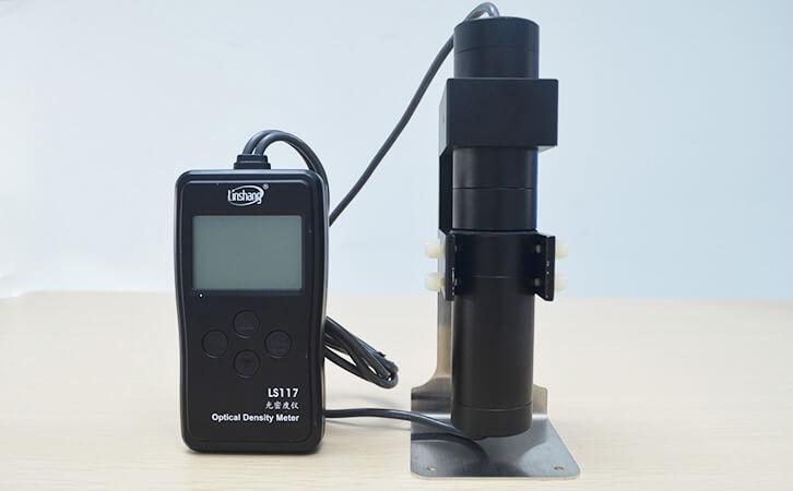调光玻璃透光率测试仪LS117