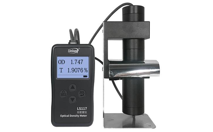 LS117测镀铝膜