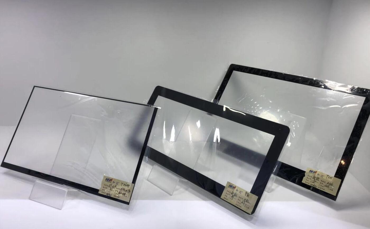 车载平板AG防眩光玻璃