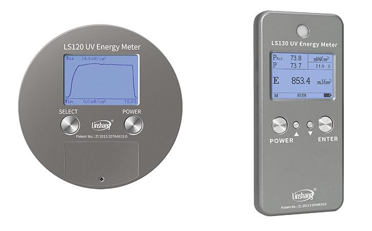 高压汞灯UV能量测试仪