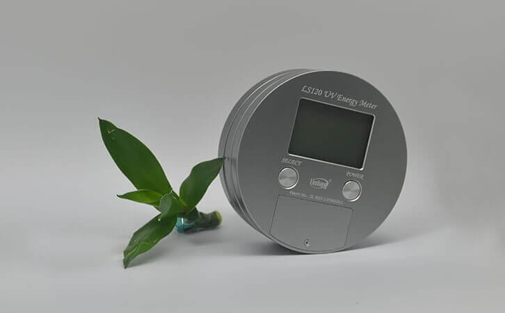 UV能量测试仪LS120外观