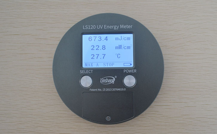 UV能量计LS120