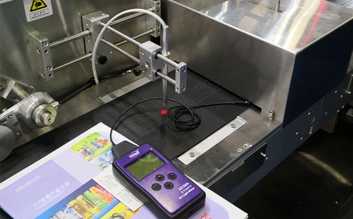 紫外线强度测试仪