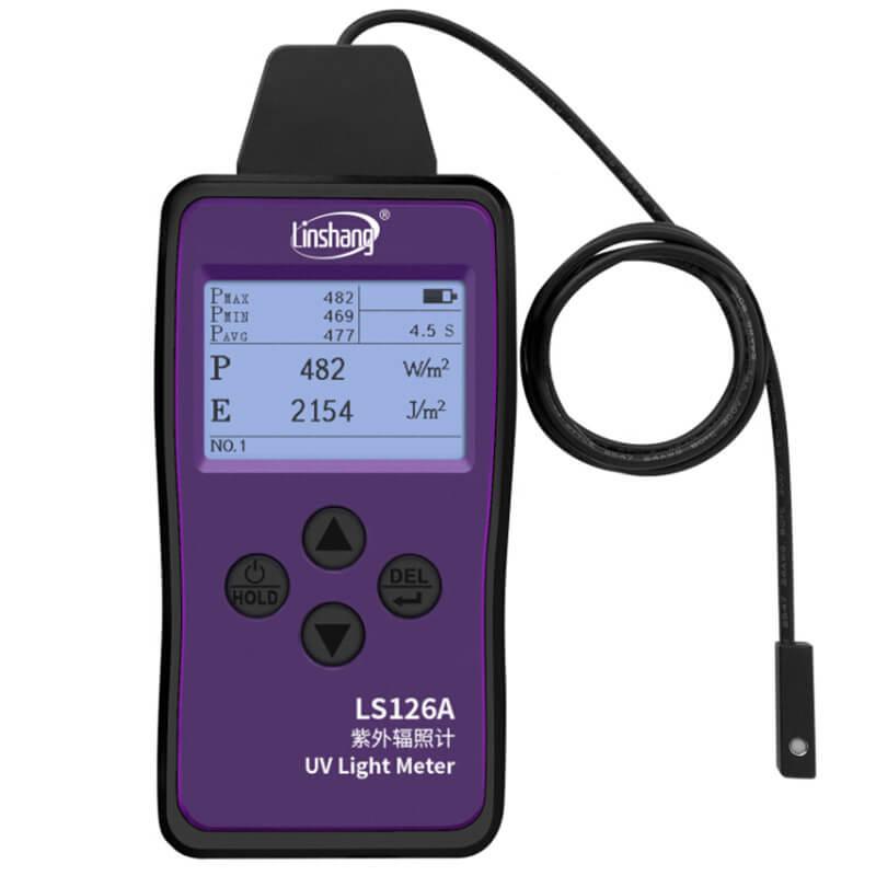 LS126A小探头能量计