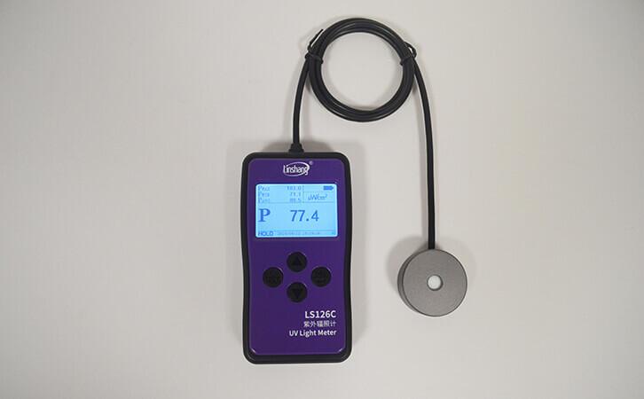 UV辐照计