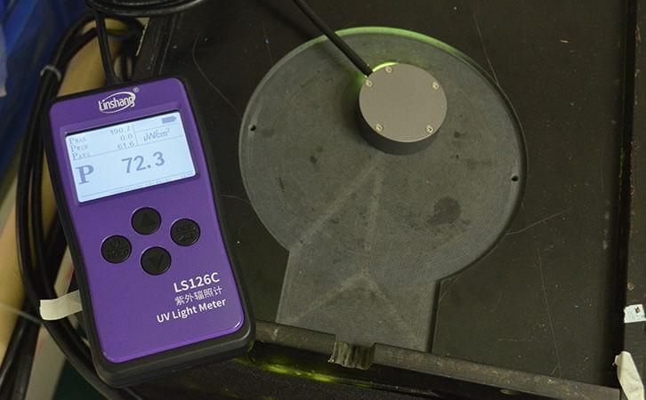 医疗紫外线检测仪LS126C