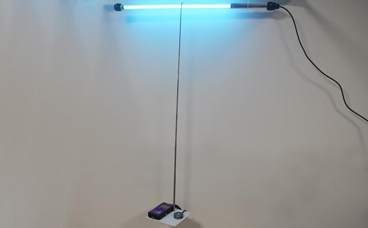 LS126C紫外辐照计