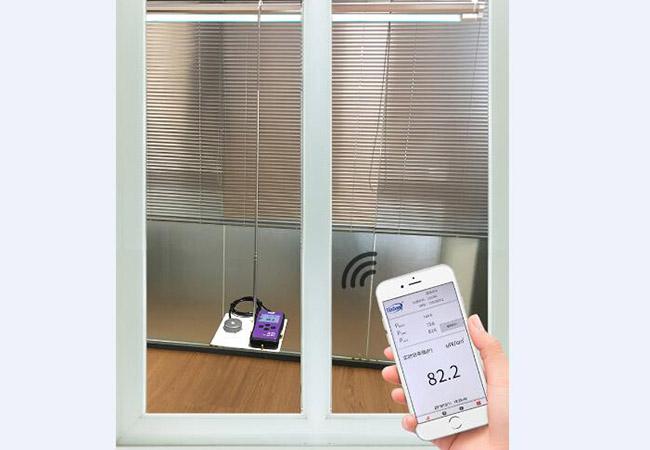 紫外辐照计LS126C监测杀菌灯
