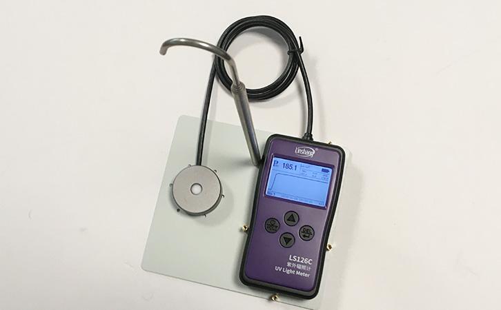 紫外线测试仪LS126C