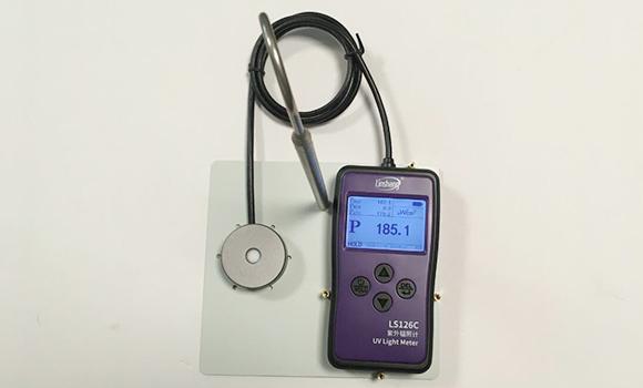紫外线检测仪126C