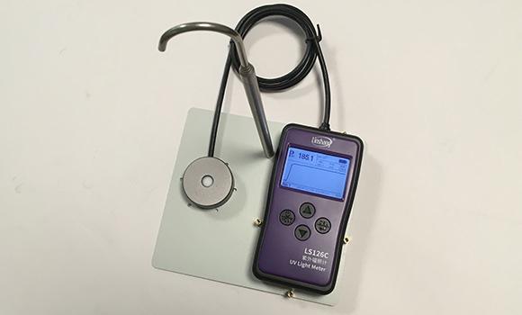 紫外线检测仪LS126C