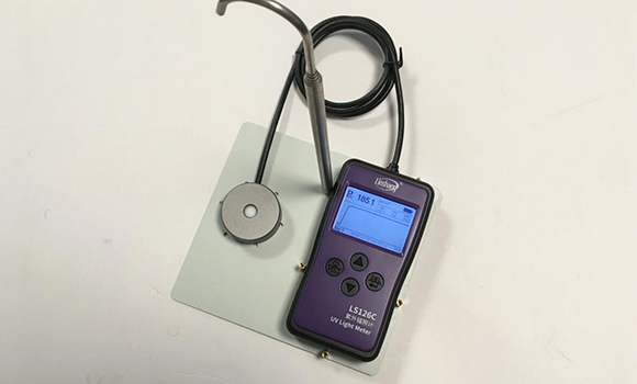 林上LS126C紫外线检测仪
