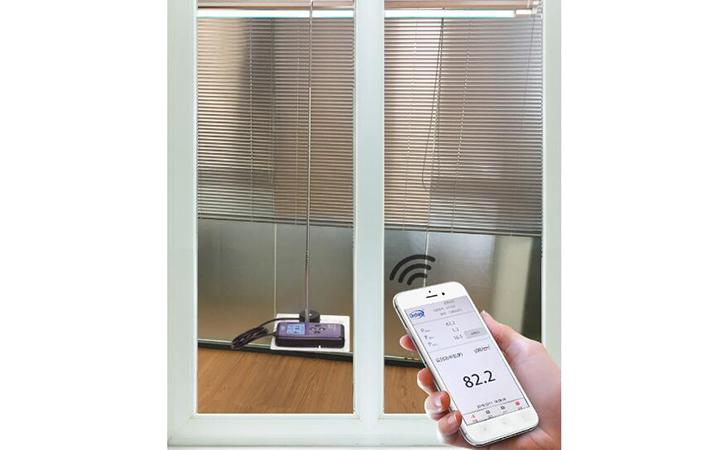紫外线灯强度检测方法