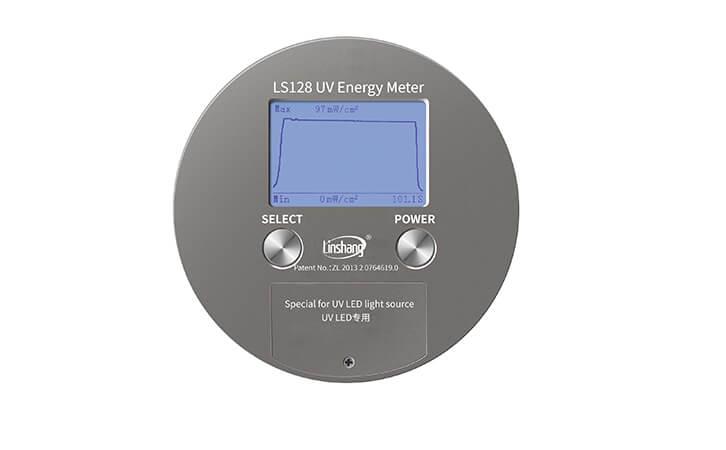 UV能量测试仪LS128