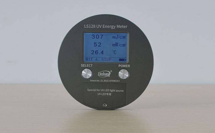 UV能量计LS128