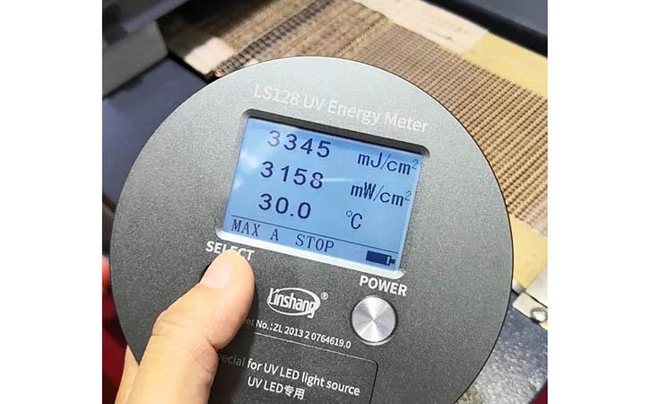 能量测量仪LS128