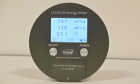 LS128UV能量计