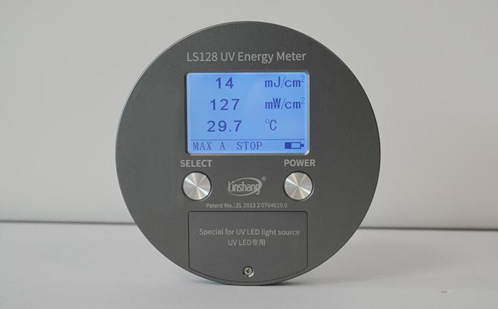 为什么要选择国产UV能量计