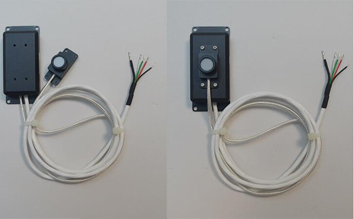 紫外线强度测定仪LS129