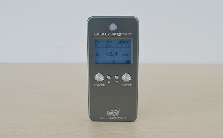 UV能量表LS130