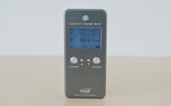 UV能量计LS130