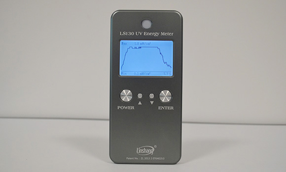 LS130UV能量计