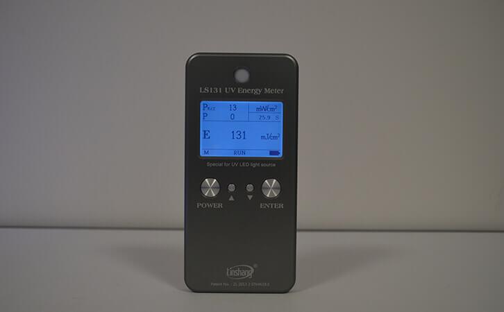 UV能量仪LS131