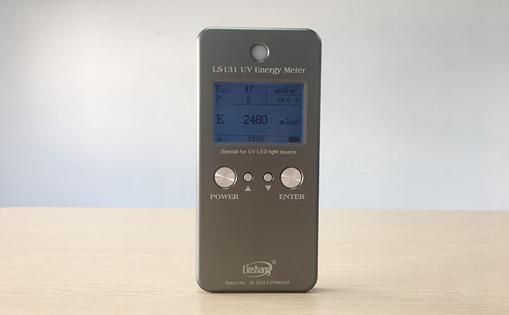 UV能量表LS131