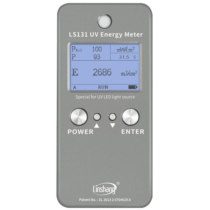 LS131UV能量计