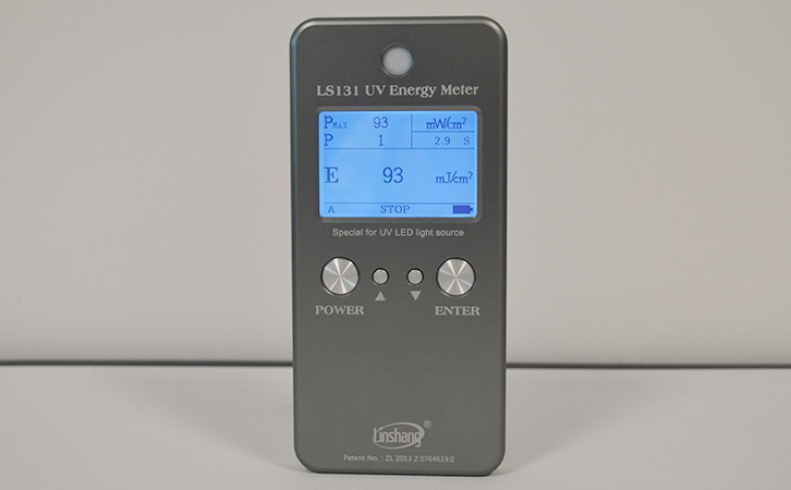 UV能量计LS131