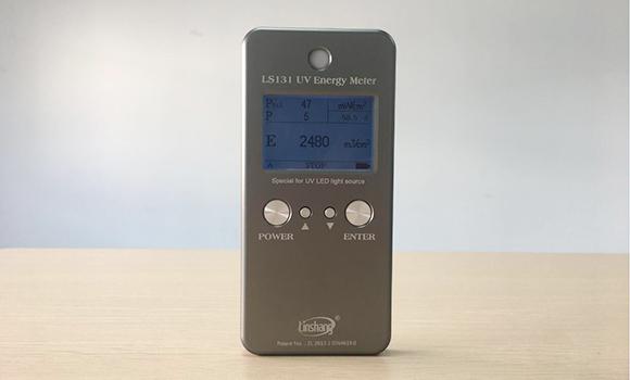曝光机UV能量计LS131