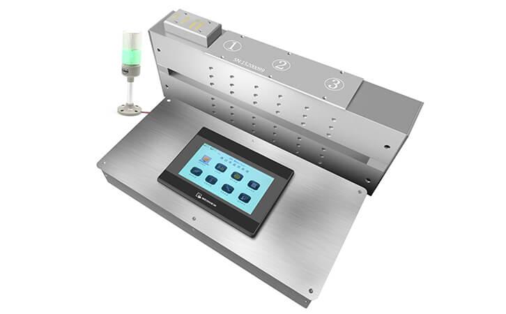 真空镀膜透光率在线检测仪