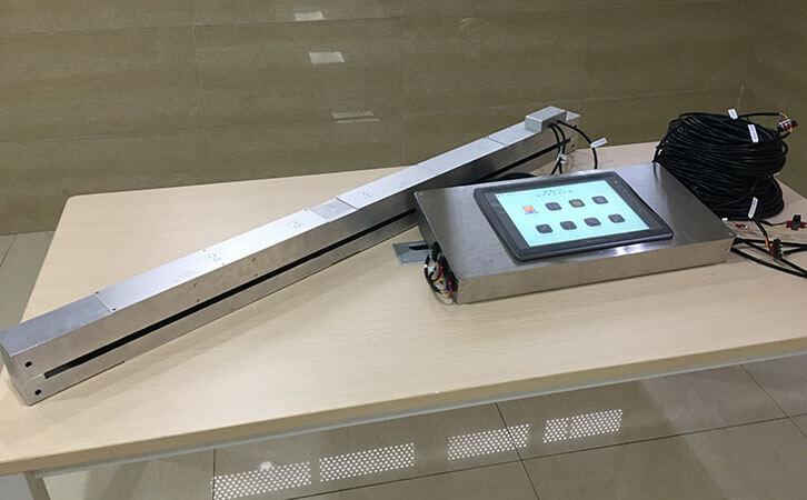 真空镀膜在线测厚仪LS152