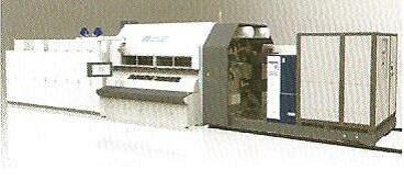 卷绕真空镀膜设备的种类和它的工作原理