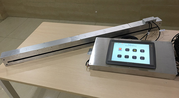 在线镀膜测厚仪应用和特点