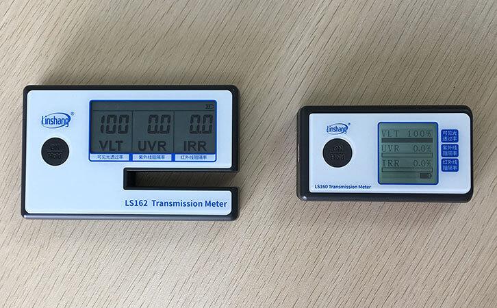 太阳膜测试仪检测太阳膜的阻隔性能