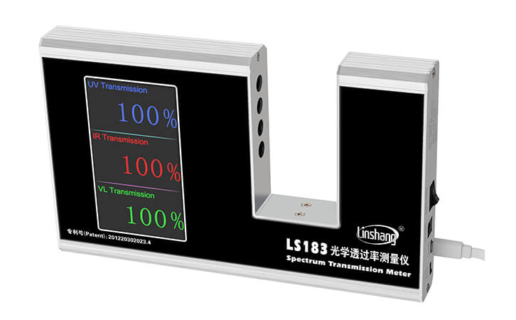 LS183光学透光率仪