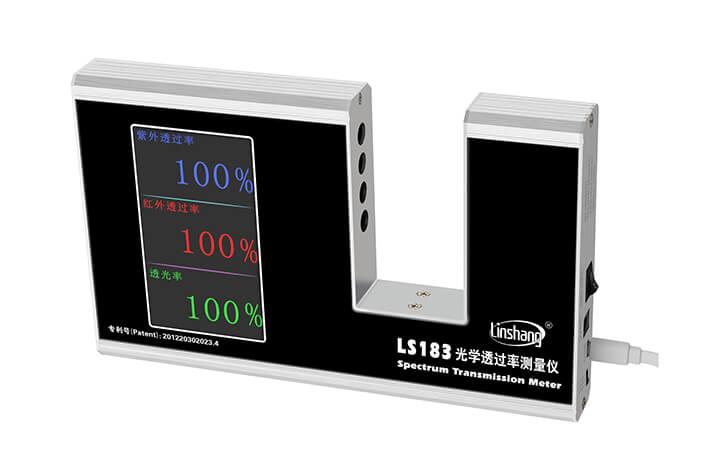透过率测量仪
