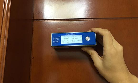 LS191油漆光泽度仪