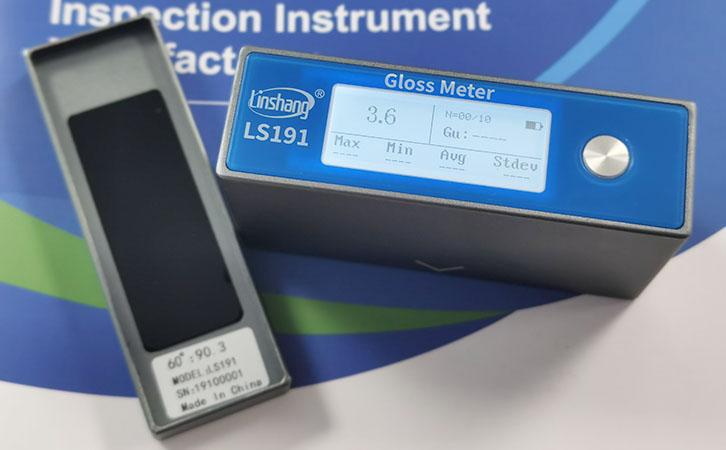 60°通用型仪器通用型光泽度仪
