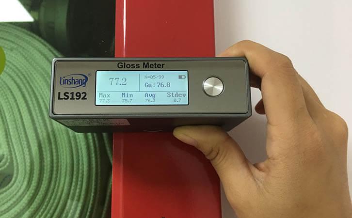 涂膜光泽度测试仪