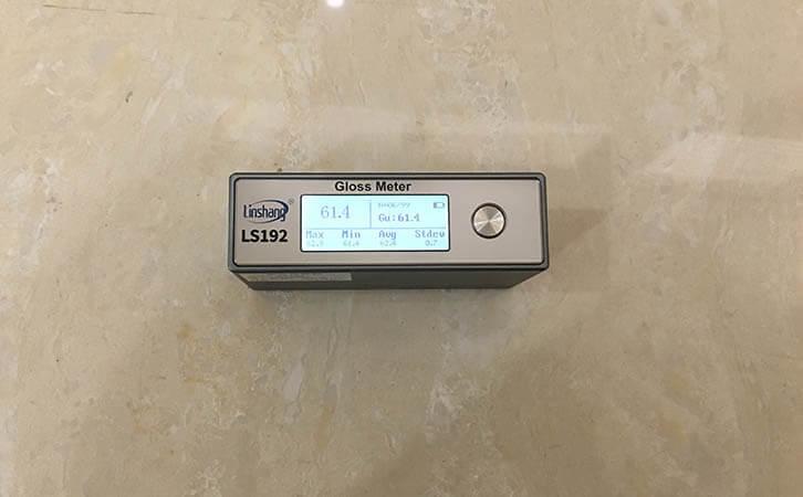 石材光泽度测量仪LS192