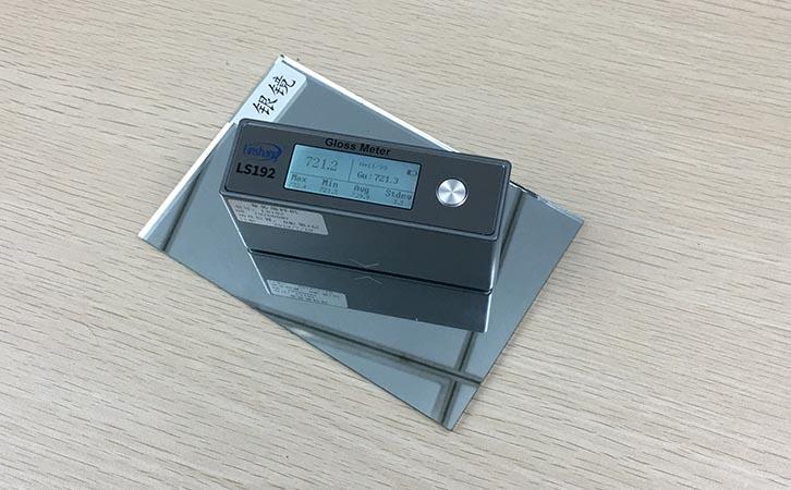 光泽度测量仪LS192测高光泽材料